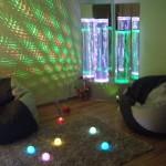 сензорна стая