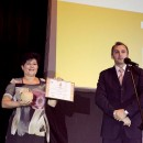 """Dr. Hristo Stambolski"" Hospital  received GOLDEN APPLE"