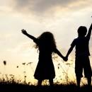 Да обясним на децата 5-те основни принципа на приятелството