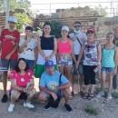 """Сдружение """"Бъдеще за децата"""" награди група от 10 младежи със специални нужди"""