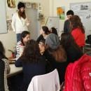 """""""Гласът на децата"""" чрез Клубовете """"Млад доброволец"""" в Казанлък"""