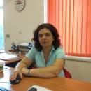 Зорница Чокова – Социален работник