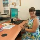 Galina Mollova – Social worker