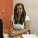 Андреана Димова – Социален работник