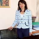 Мария Гинева – Изпълнителен директор