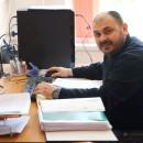Калоян Захариев – Социален работник