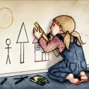 """""""Да учим децата на щастие, не на перфекционизъм."""""""